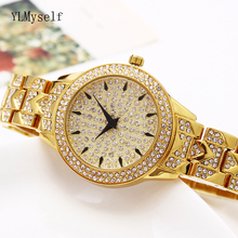 Good quality watch best gift fast shipping excellent workmanship very well and pretty watches for women