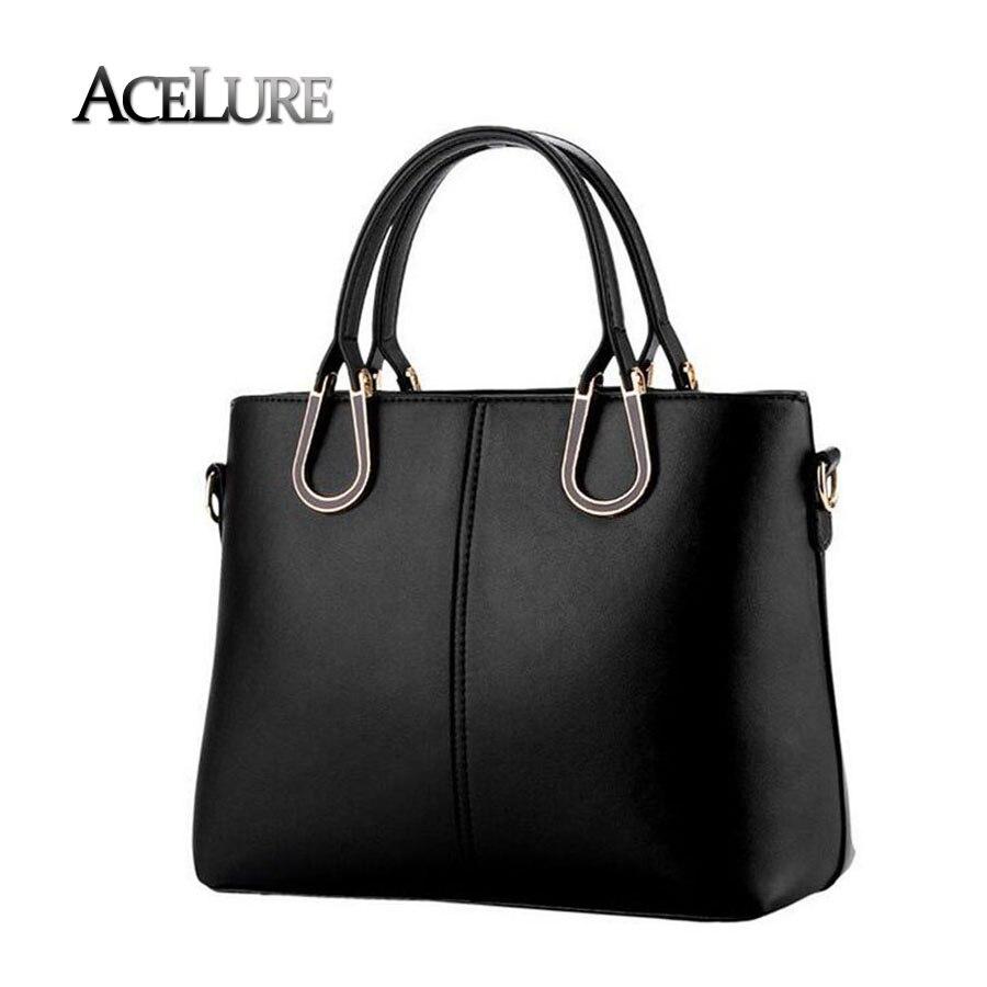ACELURE femmes sacs à main célèbre marques femmes messager sacs femmes de pochette bolsas sac à main de mode sac à main en cuir dames sac 7019