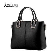 ACELURE bolsa bolsos de las mujeres famosas marcas de las mujeres bolsas de mensajero de las mujeres bolsas bolso de la manera bolso de cuero bolso de las señoras 7019