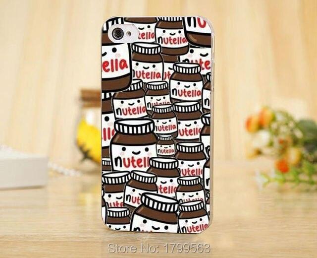 Nutella Sfondo Tumblr Nutella Dolce E Carino Divertente Scherzo