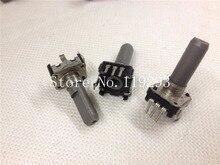[BELLA]ALPS EC12E encoder [ with stepper 12:00 ] half shaft length 20MM–10PCS/LOT