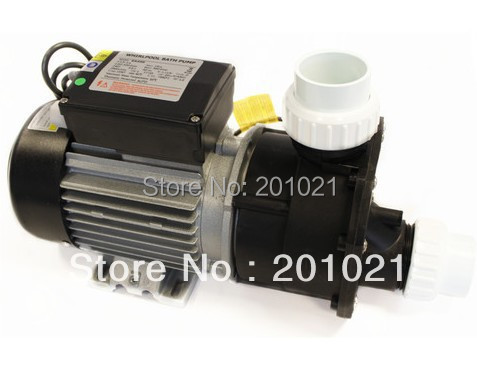 EA450-Y Circulation Pump Hot Tub Spa Tubs Whirlpool Bath LX EA450   Circulation/Jet Pump 1.5hp, Whirlpool Bath & Spa Parts whirlpool lx dh1 0 hot tub spa bath pump 1hp