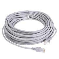 15/20/25/30m haute vitesse RJ45 câble Ethernet réseau LAN câble routeur ordinateur plat Cat5 câbles réseau