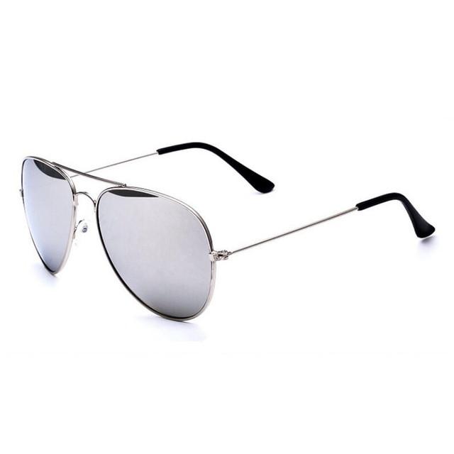 2018 Pilot Sunglasses Women Men Top Brand Designer Luxury Sun Glasses For Women Retro Outdoor Driving Oculos De Sol UV400