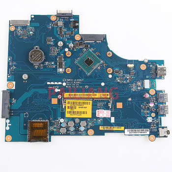 Laptop motherboard for DELL Inspiron 15 3531 PC Mainboard  N3530 CPU 0Y3PXH LA-B481P full tesed DDR3