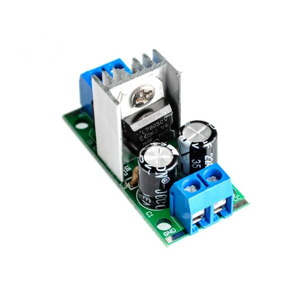 Top Lm317 Regulator