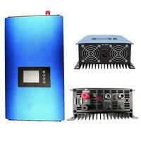 1000W Grid Tie inverter with internal limiter,pure sine wave DC22 60V/45 90V/battery disharge mode