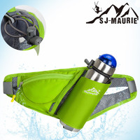 Running Waist Bags Women Pack Pouch Belt Men Purse with Mobile Phone Holder Fitness Jogging Gym Camping Hiking Sports