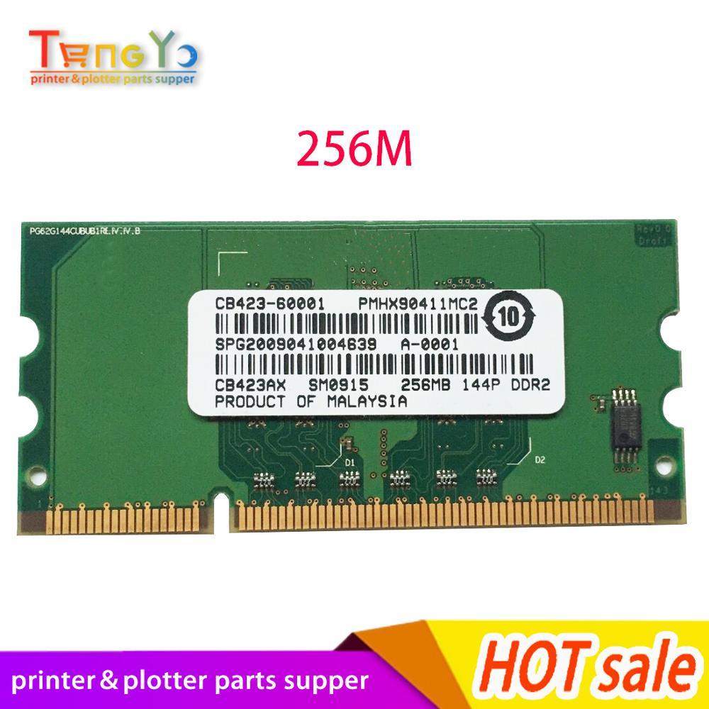 New CB423A CC409-60001 CB421-60001 Memory 512M 256M 128M 64M 32M 16M For HP CP5225 5225 P3015 P2015 P3005 2055 1312 CP2025 1415