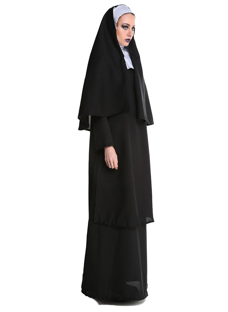 Brand New Biblical Virgin Mary Religious Adult Costume