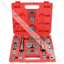 21 pz Freno Pistone Tool Per Pinza Freno Vento Nuovo Kit Auto Tool Kit