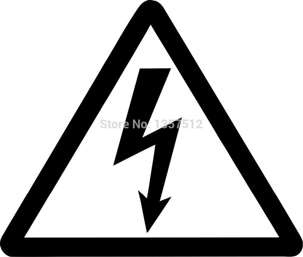 Voltage symbol