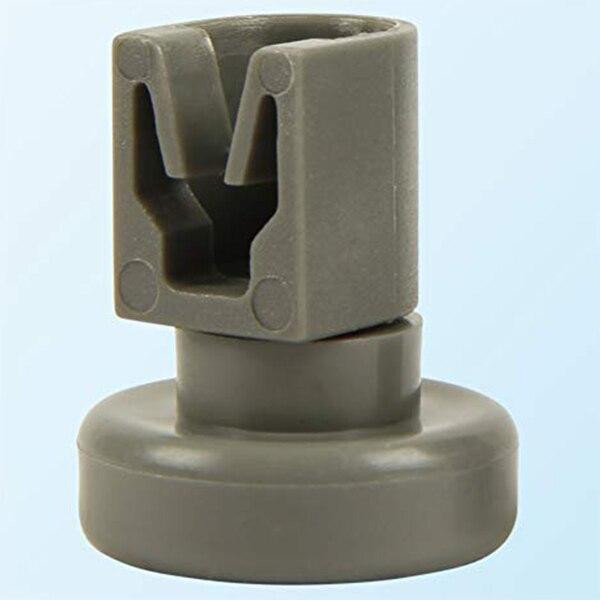 Содержание верхних рулонов посудомоечной машины: 4 шт. подходит для Aeg Favorit, Privileg, Zanussi, Uvm