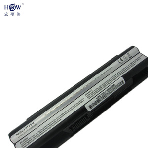 Image 2 - HSW 6 תאי סוללה עבור 40029150 40029231 40029683 BTY S14 BTY S15 E2MS110K2002 E2MS110W2002, E2MS115K2002 MSI6A200SSSA1 bateria