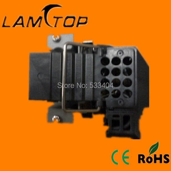 FREE SHIPPING! FREE SHIPPING  LAMTOP  Hot selling  original lamp  with housing   for  NP63 free shipping lamtop hot selling original lamp with housing np13lp for ve280 ve280x