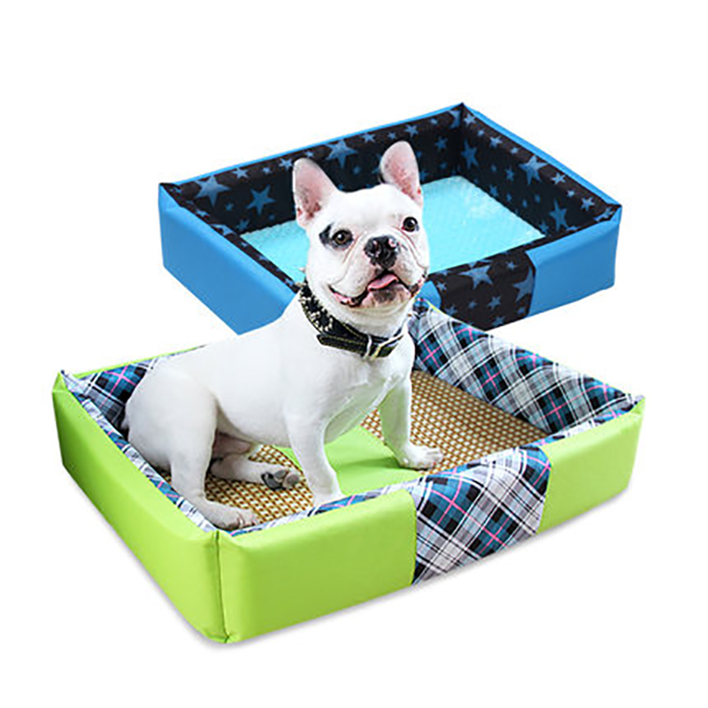 Luxurious Cozy Dog Mattress Big Soft Dog Sofa Mat Sleep Small Products For Dogs Of Small ...