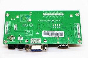 """Image 4 - HDMI+VGA+AUDIO Signal Controller Board 10.1"""" 18.4"""" LCD EDP Controller Board 30Pin needle laptop LCD controller board"""