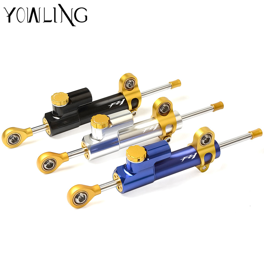 For Yamaha FZ1 FAZER 2008 2009 2010 2011 2012 2013 2014 2015 Motorcycle Damper Steering Stabilize