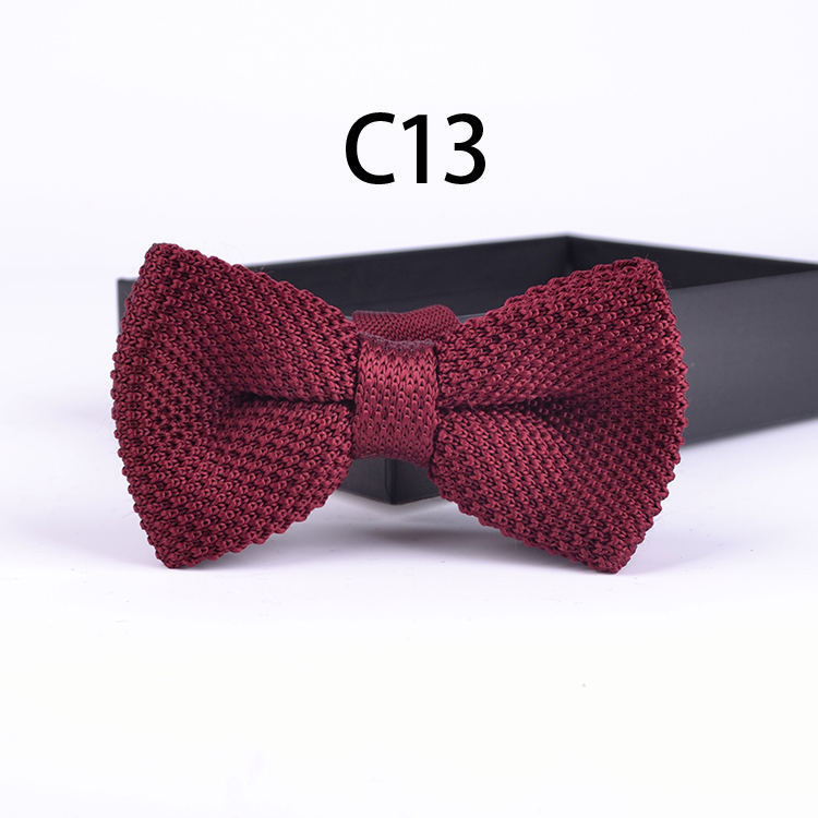 Wedding Party Concert Tie Cravat Ties Mens Adjustable Bowties Date Bow Tie