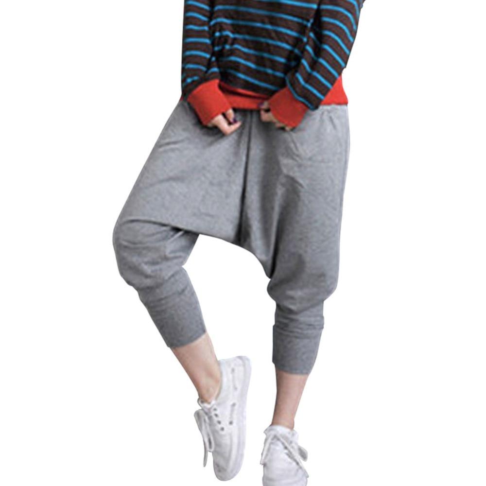 Lastest Women Cargo Pants Sweatpants Pants Baggy Baggy Pant Women Loose Pant