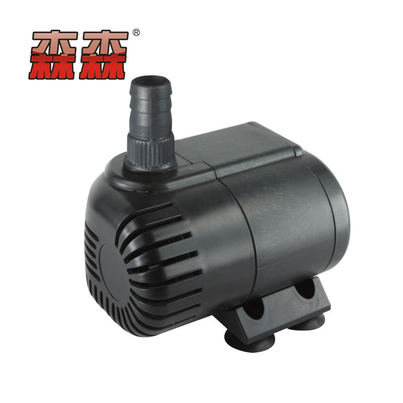 ... submersible pump fish tank oxygenation pump filter top-of-clinics.ru