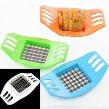 Potatoes Cutter Cut into Strips French Fries Tools Kitchen Gadgets