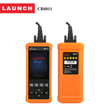 Launch CReader 6011 OBD2 EOBD font b Diagnostic b font Scanner with ABS and SRS System