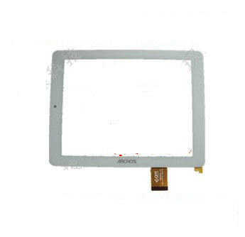 Original New Touch Screen Touch Panel glass Digitizer replacement for 8 inch Archos 80 Platinum Tablet Free Shipping original new 8 inch bq 8004g tablet touch screen digitizer glass touch panel sensor replacement free shipping