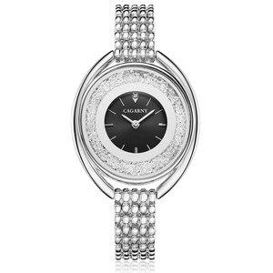Luxury Cagarny Quartz Watch Wo