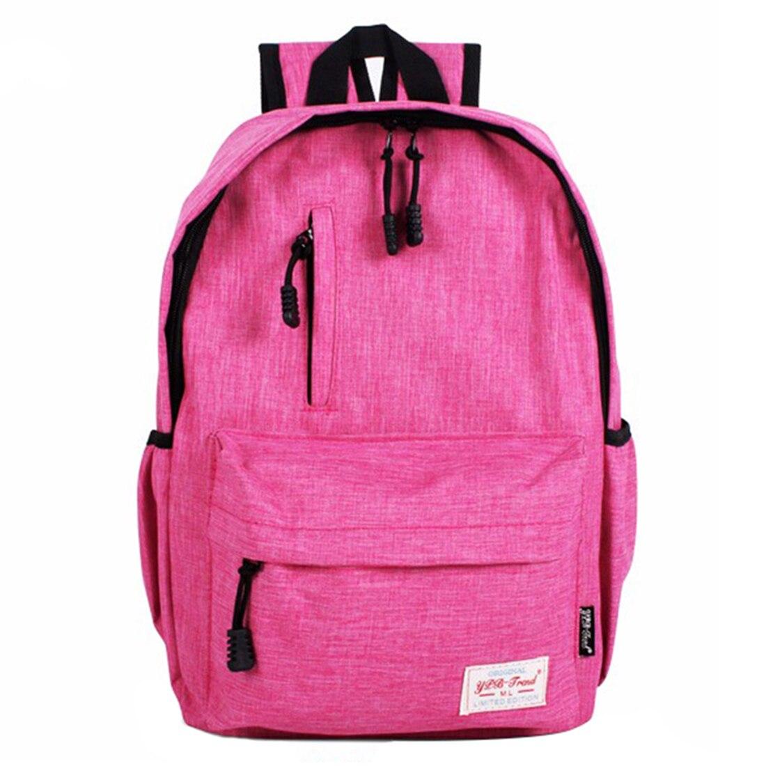 91fefb9fb03e Лен небольшой рюкзак унисекс школьная сумка для подростков школьный рюкзак  для студентов Рюкзаки рюкзак Bookbags дорожная сумка   Школьные сумки с ...