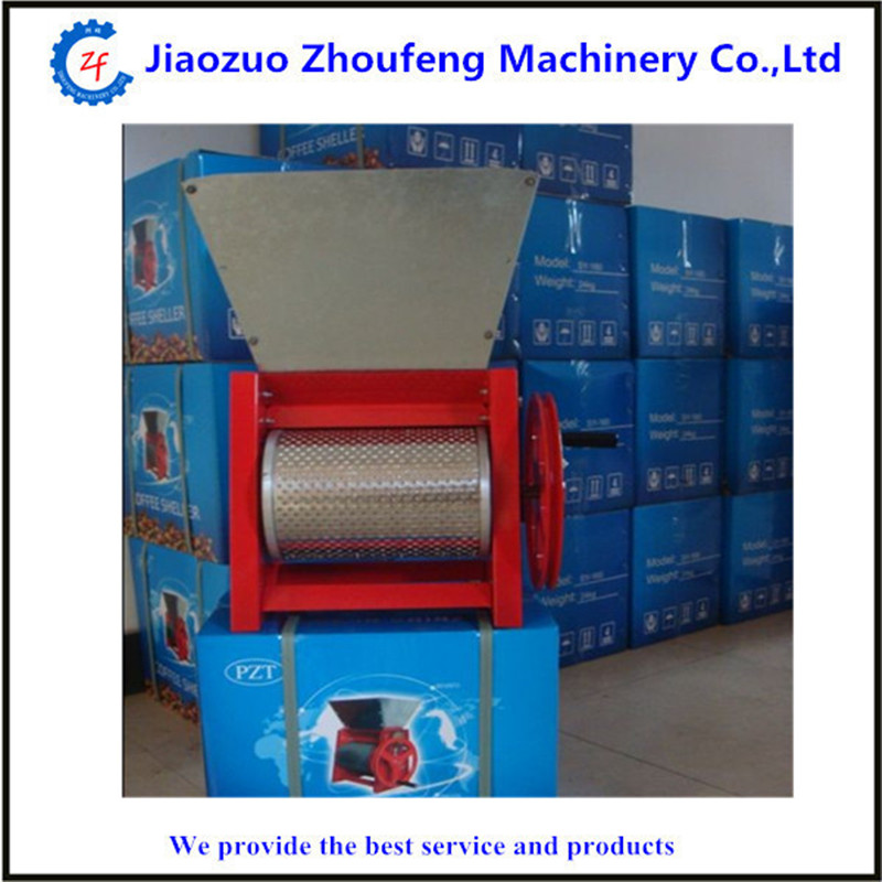 Manual hand operate fresh coffee bean pulper huller peeling peeler sheller machine price  ZF jamal abdullah non government organizations and volunteers – needs and expectations
