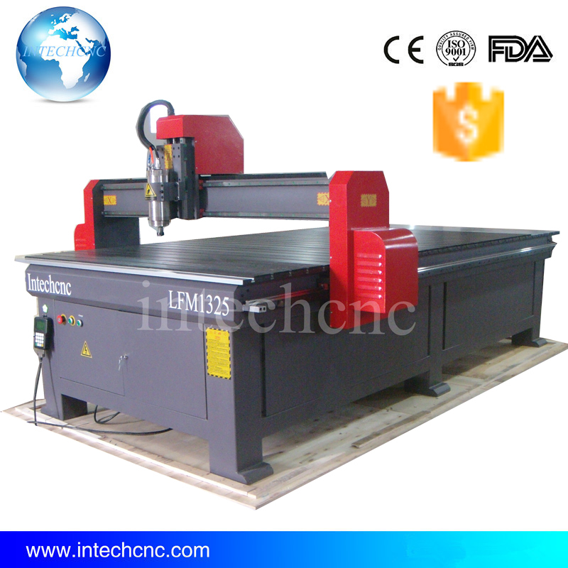 Jinan German Cnc Machines 1325 1224 Wood Cnc Router Prices