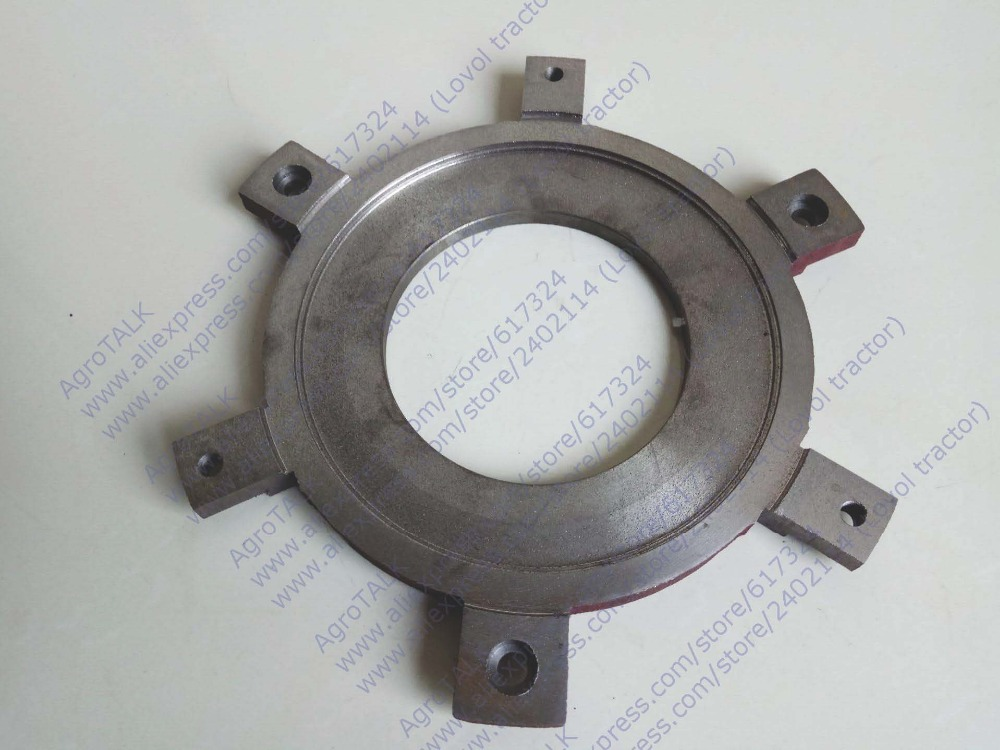 Changzhou Dongfeng tractor parts, the main pressure plate, part number: 280.21.102 виниловая пластинка timberlake justin the 20 20 experience part 1 &amp part 2 the complete exper