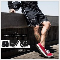 Brand Clothing Mens Shorts 2017 Summer Fashion Casual Solid Cotton Slim Fit Short Pants Plus Size