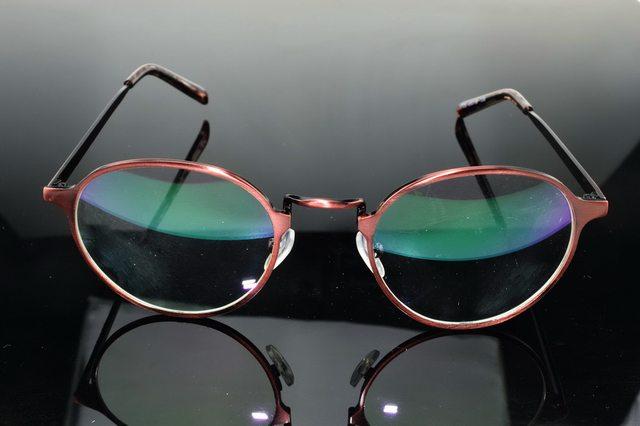 1906a0052c Online Shop High Myopic Nearsightness Myodisc Glasses Custom Made ...