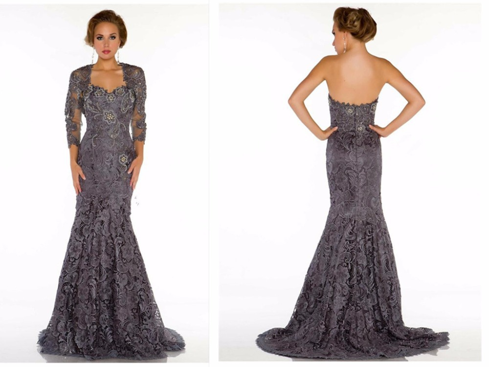 Popular Brown Evening Gown-Buy Cheap Brown Evening Gown lots from ...