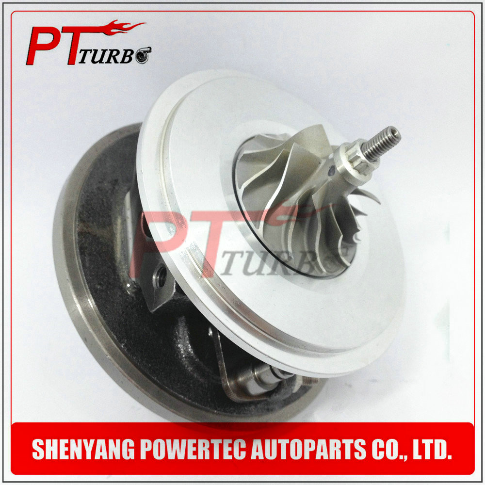 How to install a turbo cartridge GT1544V turbo core turbolader chra 740611 782403 28201-2A400 for Hyundai Matrix 1.5 CRDi