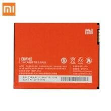 Original XIAOMI BM42 Replacement Battery For Xiaomi Redmi note 1 Redrice note1 Authentic Phone Batteries 3200mAh стоимость