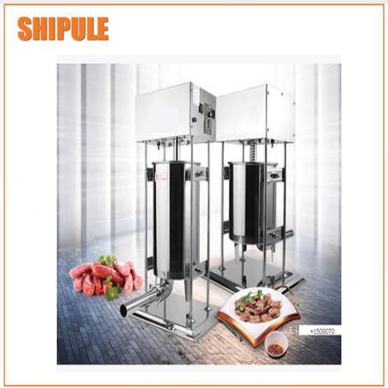 10L Home Commercial Automatic Enema Hot Dog Machine automatic hot