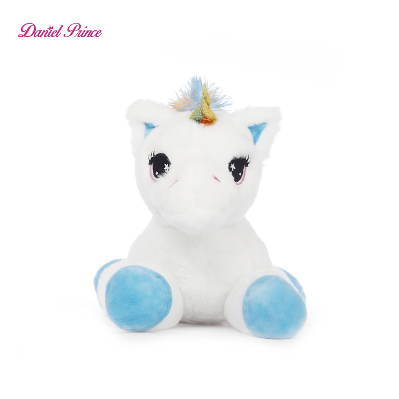 LED Plush Light Up Toys Horse Stuffed Animals Plush Toys