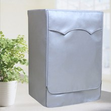 Drum Washing Machine Storage Organizer Dust Covers Washer Lid Appliance Waterproof Protector Coat Cover For Accessories