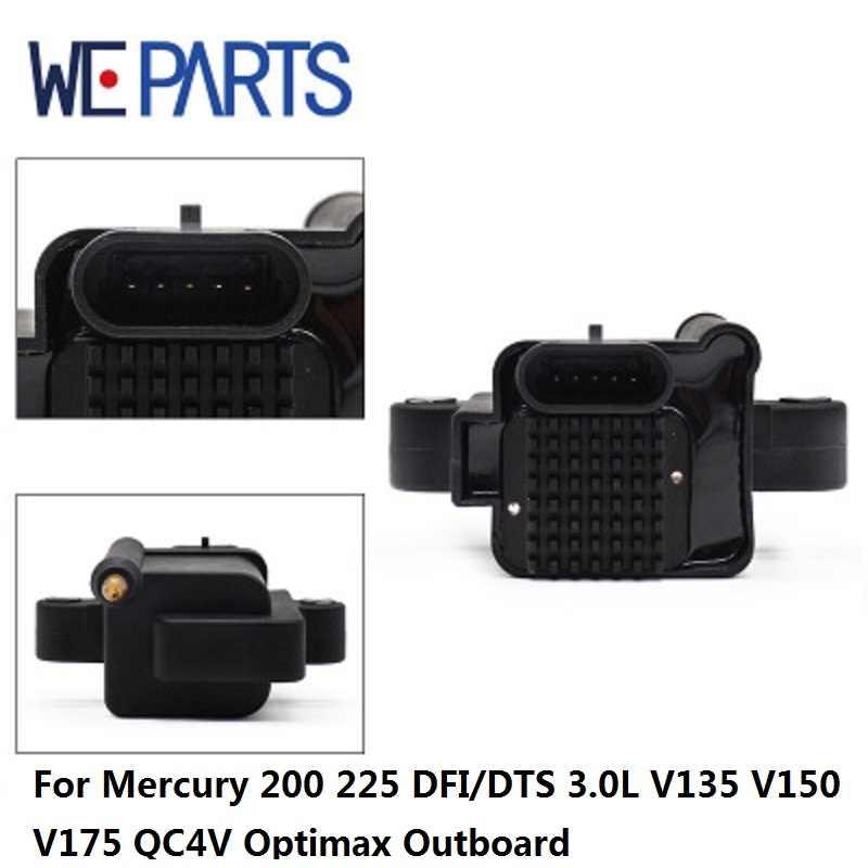 Mercury Dts