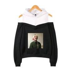 Lil Peep Emo Hip-Hop Hoodies Sweatshirt Vrouwen Genius Lyrics Cry Baby Gedrukt Plus Maten Casual Fleece Streetwear
