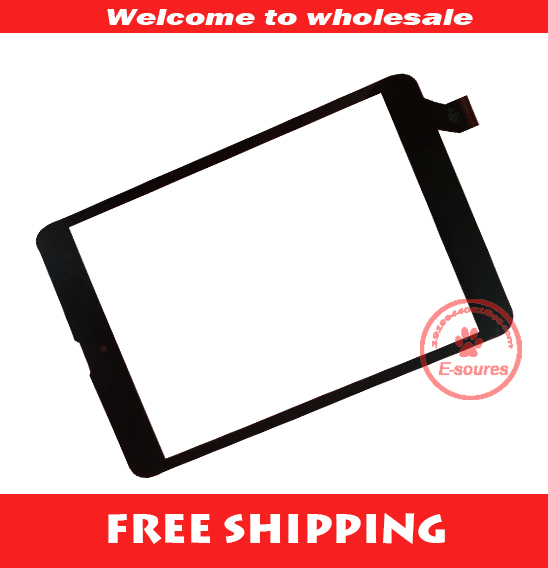 Original New Touch Screen For 7.85 TeXet X-pad NAVI 8 3G TM-7856 Tablet Touch Panel digitizer Sensor Replacement Free Shipping new texet tm 7876 tm 7876 x pad quad 7 3g touch screen panel digitizer replacement free shipping