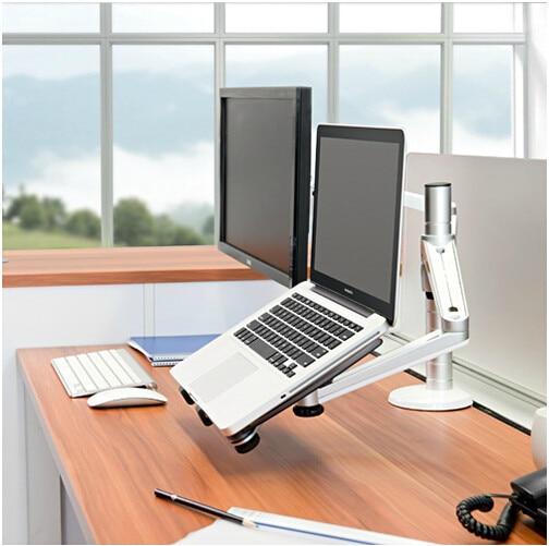 Fantastic Online Shop OA-7X Multifunction TV Mount Monitor + Laptop Holder  NC64