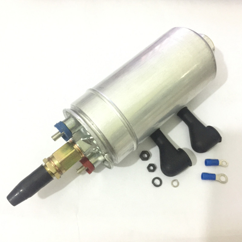 High performance E85 330LPH 0580 254 044 fuel pump 0580254044 fuel pump for BMW AUDI BENZ tuning racing