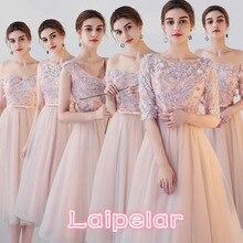 2018 Elegant Chiffon Lace Wedding Party Formal Dresses Women Summer Strapless Ball Gown Dress Female Plus Size vestidos 3XL
