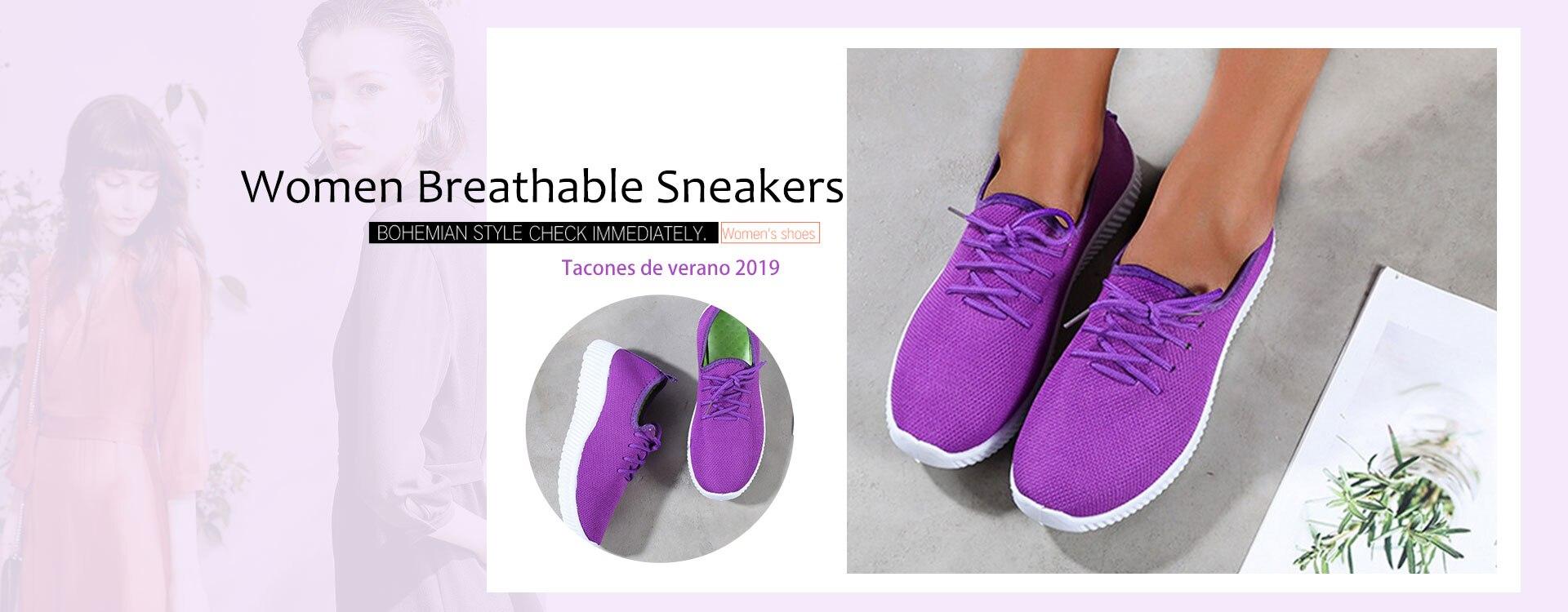 c313e2d2c7 HOT SALE] Oeak Women Sneakers Ladies Suede Bow Tie Slip On ...