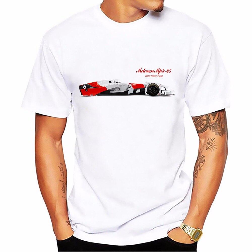 Die Gold Reifen Cup Serie F1 Autos Design T Shirt Herren neue - Herrenbekleidung - Foto 5