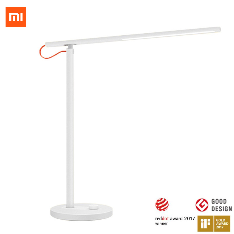 Xiaomi Yeelight smart Eyecare LED Desklamp APP Control Flicker-free From warm to cold and dark to bright comfortable Original